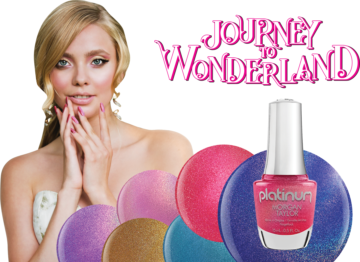 Journey to Wonderland